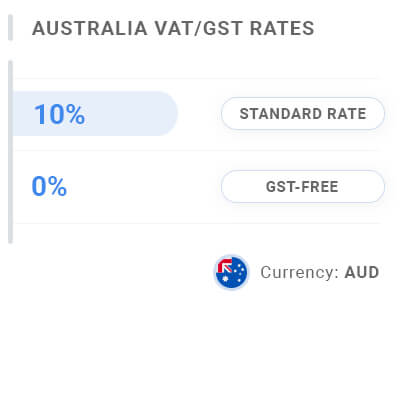 Australia Invoice Template Free Invoice Generator